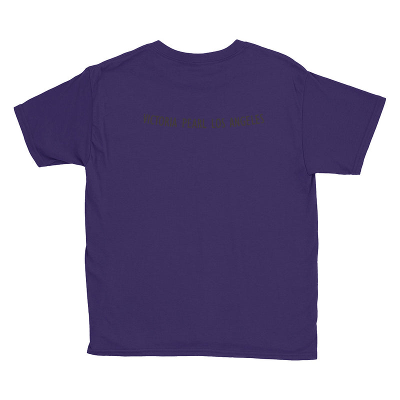 Youth Short Sleeve VP T-Shirt