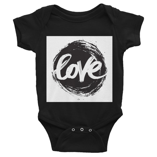 Infant Bodysuit LOVE