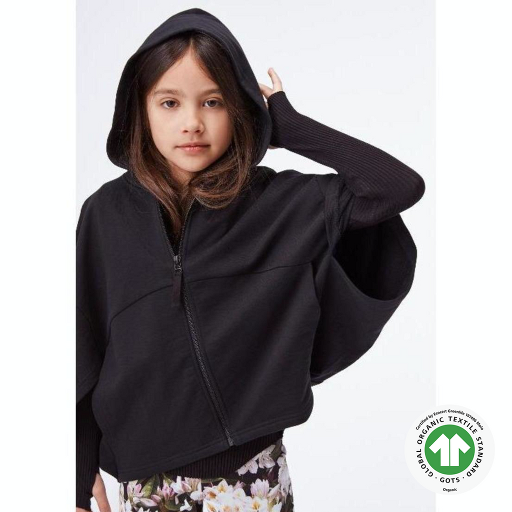Molo Kids Marilyn Organic Cotton Sweatshirt