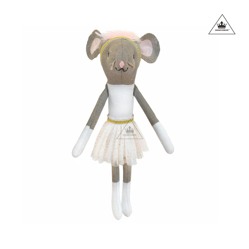 Oh Baby! Doll - Daisy Mouse