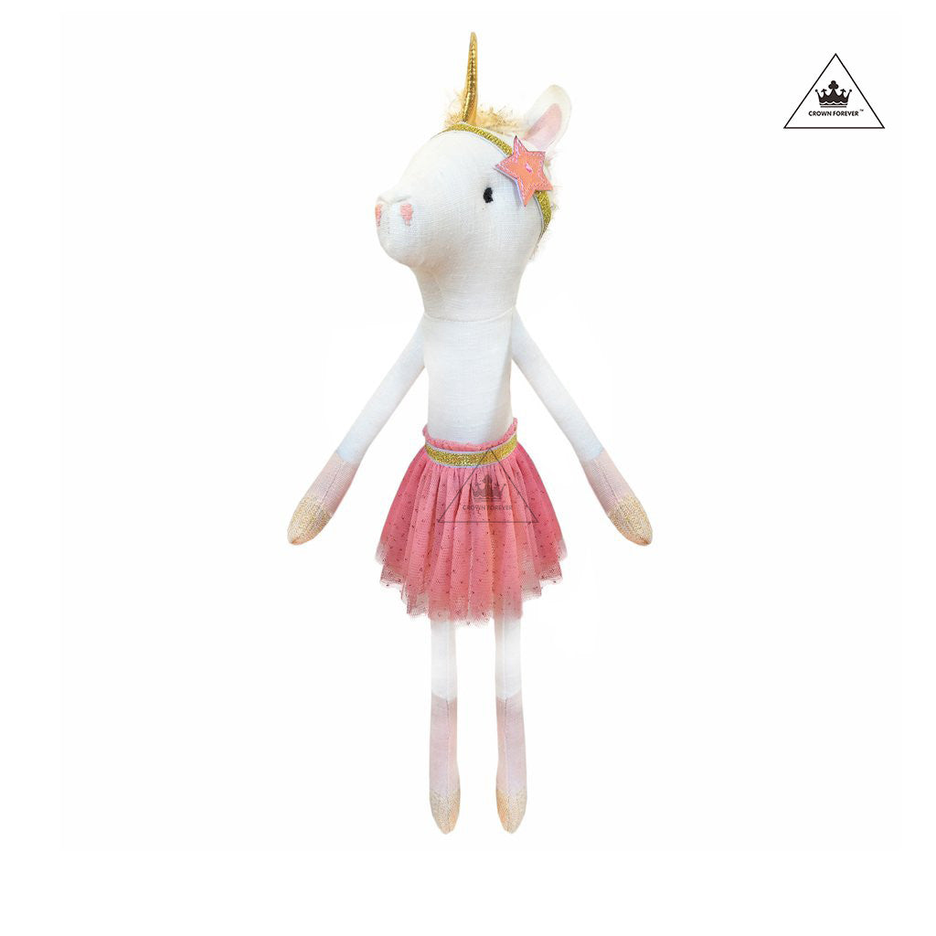 Oh Baby! Doll - Star Unicorn