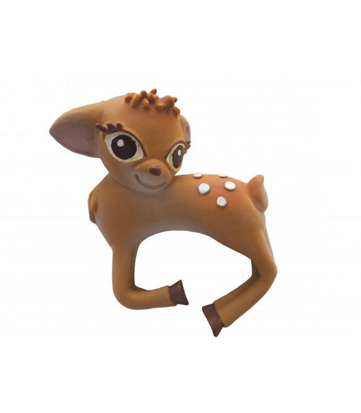 OLI & CAROL OLIVE THE DEER BRACELET