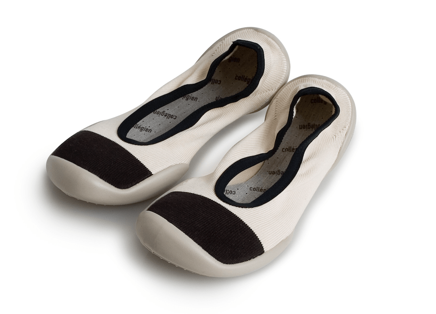 Collegien Ballerina Slippers Upla