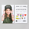 Tattly Kids Happy Doodles Set