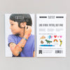 Tattly Kids Kids Mix Three
