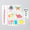 Tattly Kids Kids Mix Two