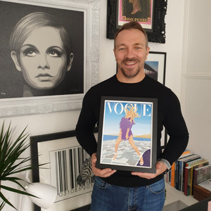 Vogue Artwork