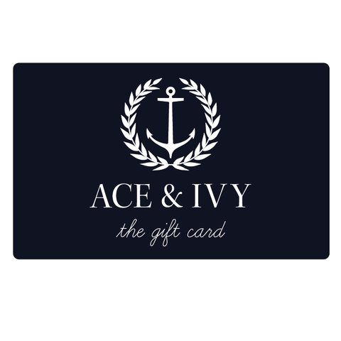 Ace & Ivy Gift Card