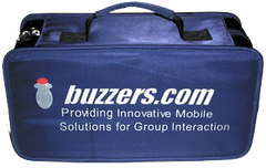 Buzzer Carrying Case