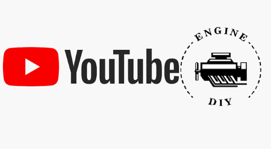 Enginediy's youtube and subscribe now for the latest news about stirling engine