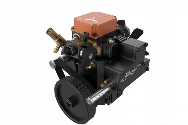 Toyan Engine FS-100W Water Pump RC Engine