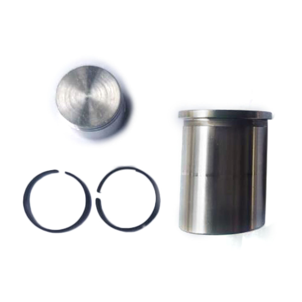 Metal Cylinder Sleeve Piston Ring for Inline Four-cylinder Gasoline Engine Model (SKU: 33ED3030434, 333085161ED, 33ED3104107) - enginediy