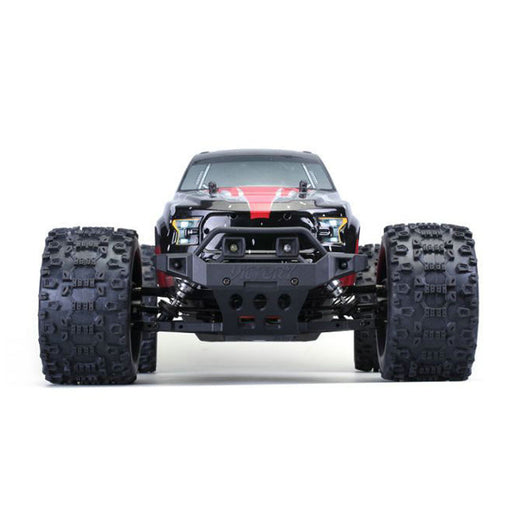 FS Racing 53815-FD RC Car 1:10 2.4G Wireless Electric Brushed Vehicle RC Monster Truck Model - RTR - enginediy