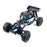 ROFUN EQ6 1/6 90+KM/H 2WD Rear Drive Brushless Off-road Vehicle 2.4G RC High Speed Model Car without Battery and Charger