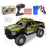 HB 1:10 15KM/H 2.4G 4WD RC Car Climber Vehicle Truck Model Toy with LED - RTR Version - enginediy