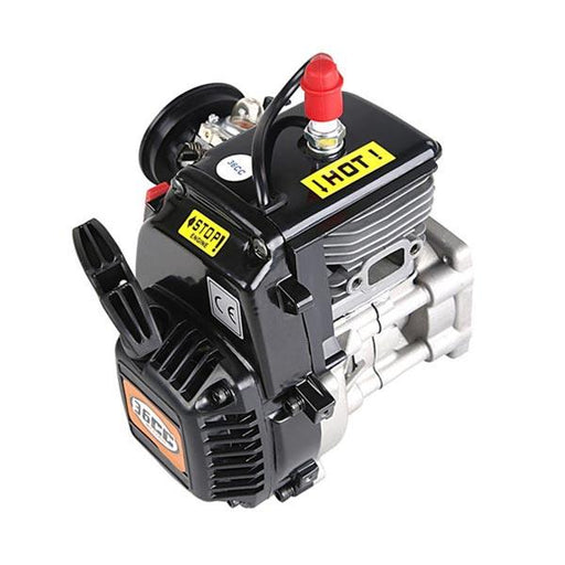 Rovan Baja 36cc 4-Bolt Motor RC Engine 3.51 HP for Rovan HPI KM BAJA LT LOSI RC Car - enginediy