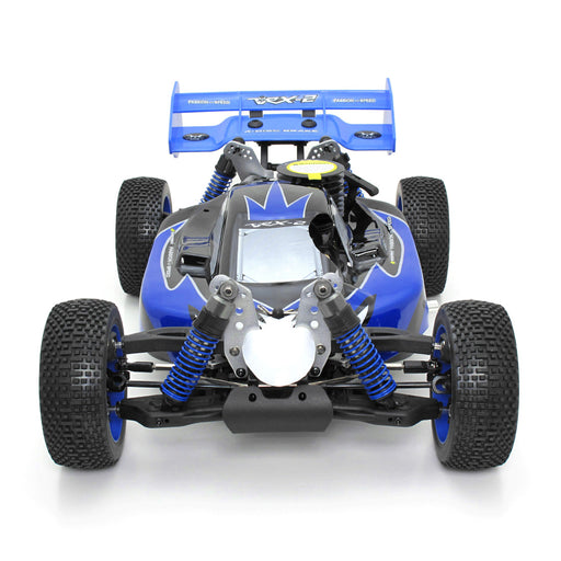 VRX RH802 1/8 Scale 4WD Off-road Vehicle High Speed 2.4G Nitro RC Car - RTR Version - enginediy