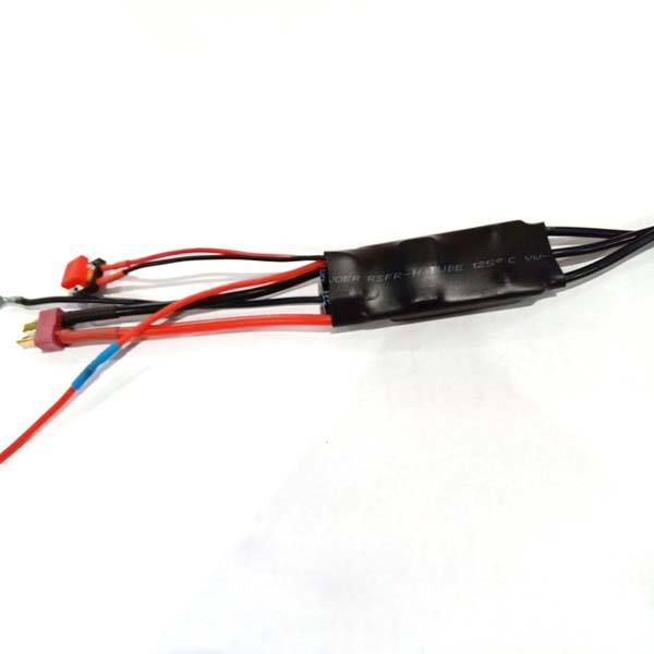 enginediy Engine Models 3-in-1 Ignition Start ESC Module for Toyan 4 Stroke Engine Fs-s100, fs-s100g, Fs-s100 (W), Fs-s100g (W)
