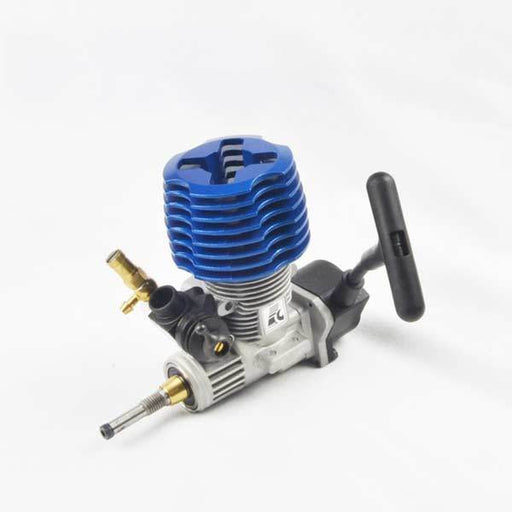 31000RPM FC E-18 2.95cc Pull Start Nitro Engine for 1/10 OFF-ROAD RC Car - enginediy