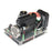 Metal Base with Water Cooling Parts for 32cc Inline Four Cylinder Water Cooled Gasoline Engine