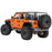 JDMODEL JDM-168 1/10  RC Off-road 4x4 4-Speed All-metal Electric RC Car Crawler Remote Control Vehicle Model