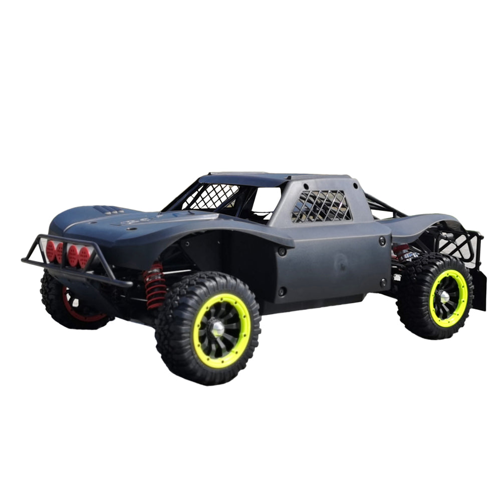 30°N DTT-7 1/5th Scale 4WD 80km/h 29cc Petrol RC Shortcourse Truck