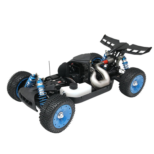 30°N 1/5 High-speed Racing Car 4WD Off-road Vehicle RC Car - RTR Version - enginediy