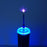Tesla Music Coil Kit Plasma Speaker Musical Tesla Coil Experimenting Device Teaching Tool Desktop Toy