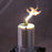 STARK HFSSTC High Frequency Tesla Coil Plasma Loudspeaker Electronic Candle Technology Toys