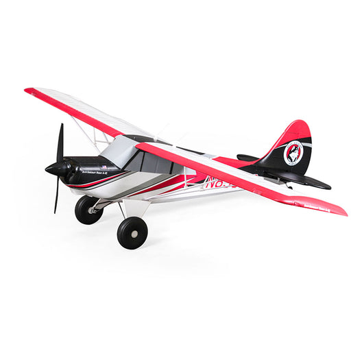 1800mm Husky RC Plane Electric Airplanes Model Assembly Fixed-wing Aircraft Trainer Aircraft- PNP - enginediy