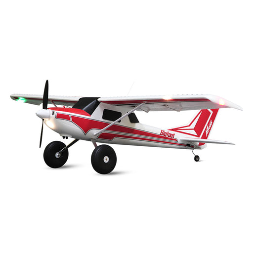 1300mm Bigfoot RC Plane Electric Airplanes Outdoor Low Speed Aircraft RC Airplane Model Assembly Fixed-wing Aircraft- PNP - enginediy