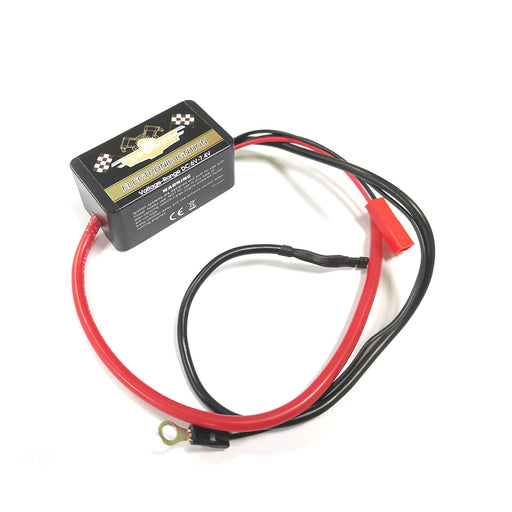 CDI Igniter for TOYAN FS-S100AT Transparent Nitro-Methanol Gasoline RC Engine - enginediy
