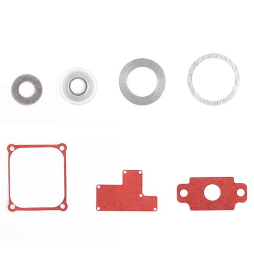 7Pcs Gasket Assembly Set for Toyan Engine FS-S100 FS-S100(W) FS-S100G FS-S100G (W) - enginediy