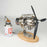 16 Cylinder Swash Plate Engine Stirling Engine Model Physics Educational Toys