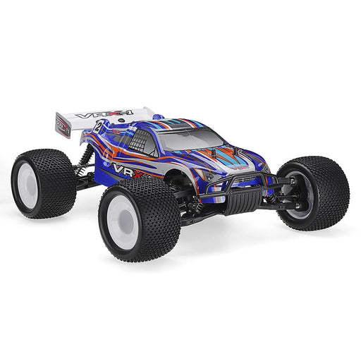VRX RH801 1/8 Scale 4WD Nitro RTR Buggy Truck High Speed 2.4GHz RC Car With Force.28 Methanol Engine - enginediy