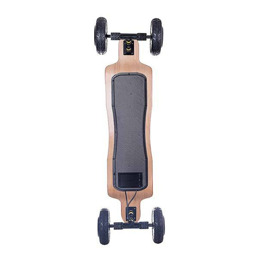 enginediy ELECTRIC SKATEBOARD Electric Skateboard BRT04 Upgrade ALL-TERRAIN LONGBOARD Electric Skateboard