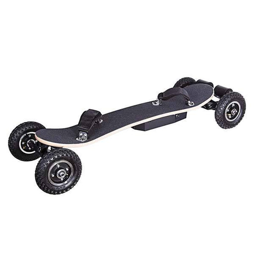 enginediy ELECTRIC SKATEBOARD AU Electric Skateboard 2x1650W ED-08 ALL-TERRAIN LONGBOARD Off-road Electric Skateboard