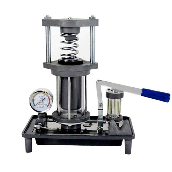 enginediy Engine Models Hydraulic Press Machine Hydraulic Press Lab Model - Enginediy