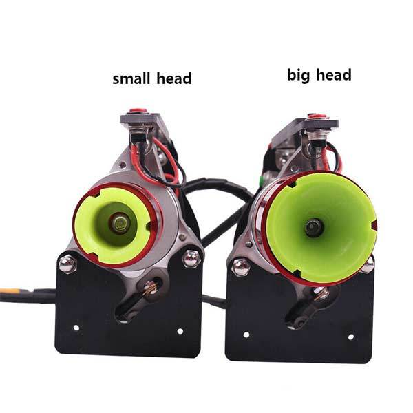 enginediy Engine Models Mayatech TOC Electric Starter for 10-80cc RC Airplane Gasoline Engine Nitro Engine ( Big Head)