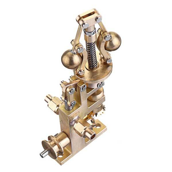 enginediy Steam Engine Microcosm P30 Mini Steam Engine Flyball Speed Governor for Steam Engine - Enginediy