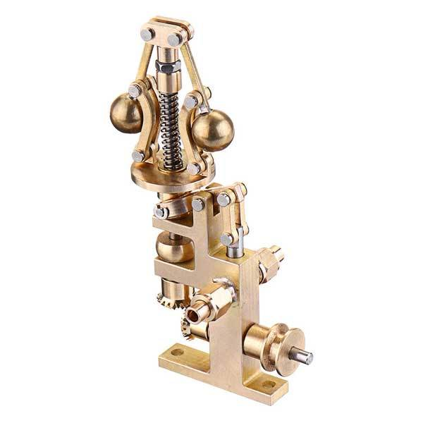 Microcosm P30 Mini Steam Engine Flyball Speed Governor for Steam Engine - Enginediy