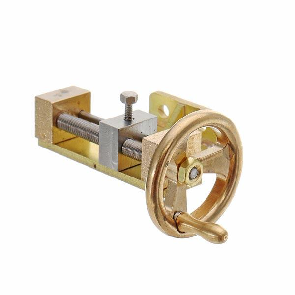 Microcosm P66 Mini Steam Engine Handle Wheel - Enginediy - enginediy