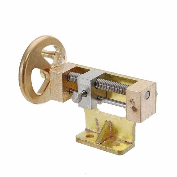 enginediy Steam Engine Microcosm P66 Mini Steam Engine Handle Wheel - Enginediy