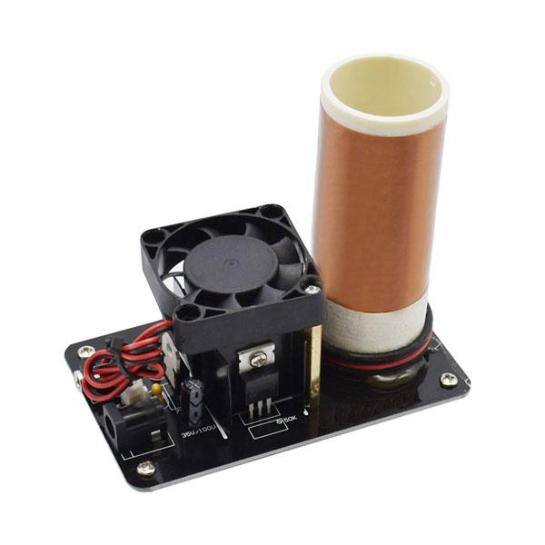 enginediy Engine Models Mini Music Tesla Coil Kit Singing Tesla Desktop Toy - Enginediy