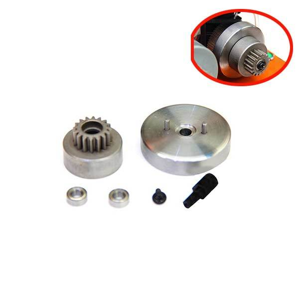 Single Gear Clutch Modified Kit for Toyan Engine FS-S100 FS-S100(W) - enginediy
