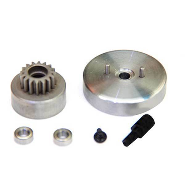 enginediy Single Gear Clutch Modified Kit for Toyan Engine FS-S100G FS-S100G(W)