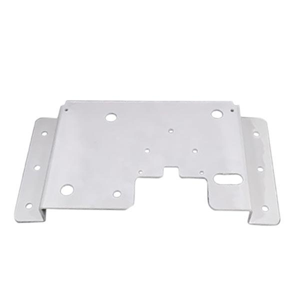 4 Stroke Engine Motor Mount Start Bracket for Toyan FS-S100 / FS-S100G / FS-S100(W) / FS-S100G(W) - enginediy