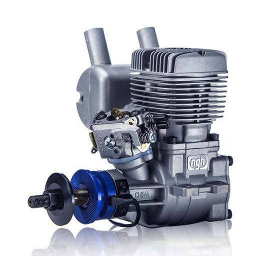 NGH GT35 35cc Gas Engine Two-Stroke Engine for Fixed Wing Drone - Enginediy - enginediy