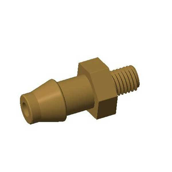 Nipple Accessory Part for Toyan Engine FS-S100 FS-S100G RC Engine - enginediy