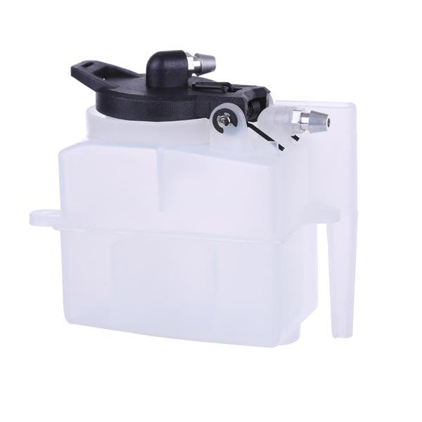 enginediy Engine Models Oil Tank/Fuel Tank for Toyan Four Stroke Engine Model - Transparent White